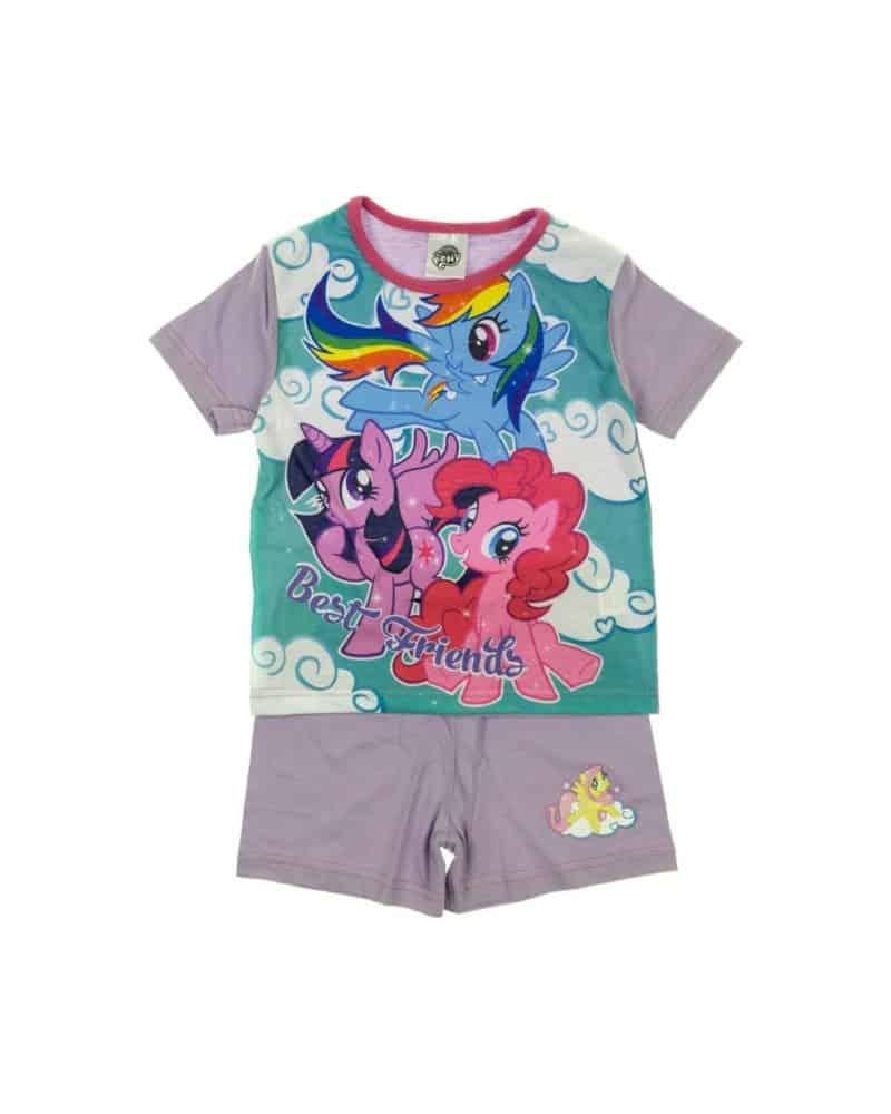 Παιδική Πιτζάμα My Little Pony