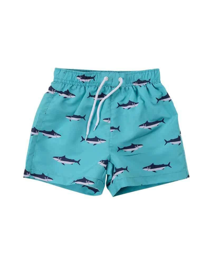 """Μαγιό Βερμούδα """"Sharks"""""""